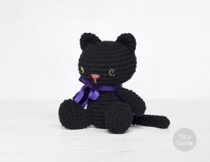 blackcatbytillysome