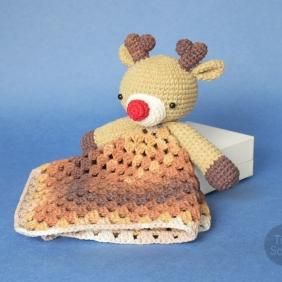 Reindeer Lovey Tillysome
