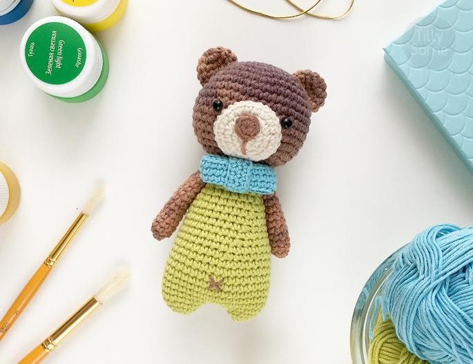 Amigurumi_Teddy-Bear_by-Tillysome1