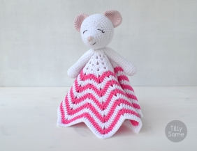 Mouse Lovey Tillysome